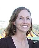 Thornton Athletics Student Life Center employee Arielle von Boettinger