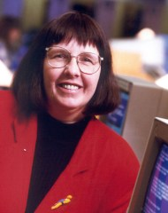 Carol Tenopir