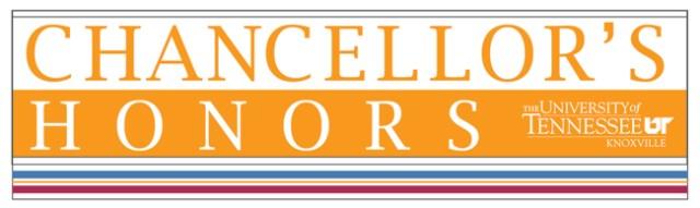 Chancellor's Honors logo