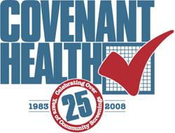 Covenant Health Fair