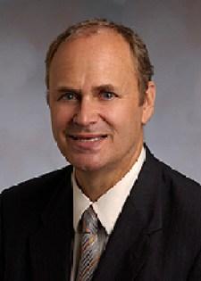 Todd Diacon headshot