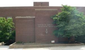Dougherty Engineering Building