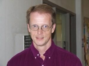 Eric Haley