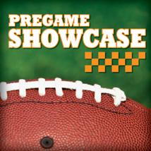Pregame Showcase graphic