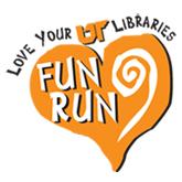 Fun run logo