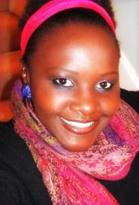 Fiona Njororai