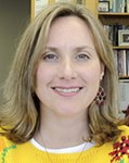 Lee Ann Rawlins