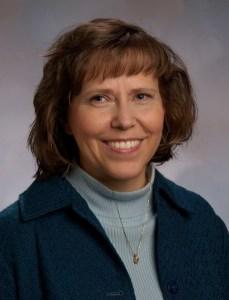 Linda Mefford