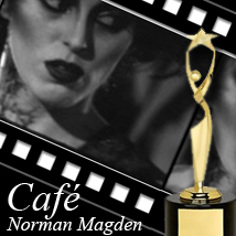 Norman Magden's Cafe