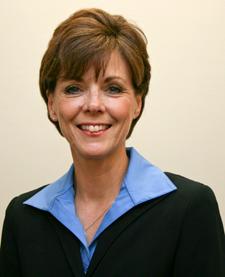 Margie Nichols headshot