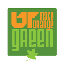 Make Orange Green