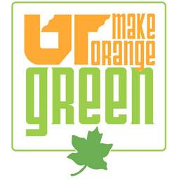 Make Orange Green