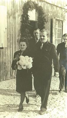 Mary Papke's Parents