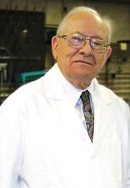 George K. Schweitzer