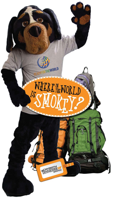 Where in the World is Smokey?