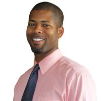 Eric Stokes