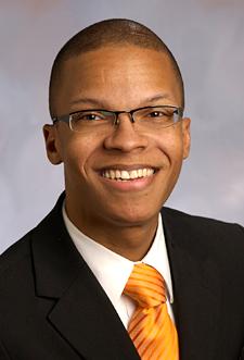 Terrell L. Strayhorn