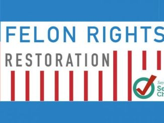 Felon Rights Restoration in Florida