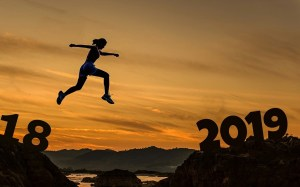 Leap into 2019