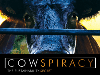 Cowspiracy - The Sustainability Secret