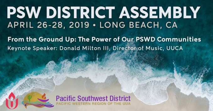 PSW District Assembly