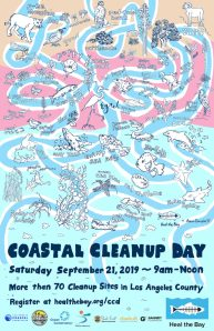 Hela the Bay cleanup day