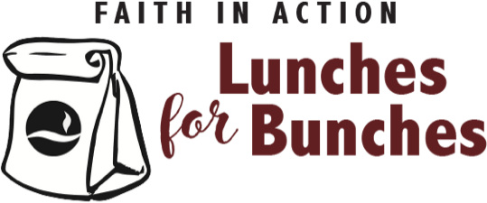 Lunches for Bunches