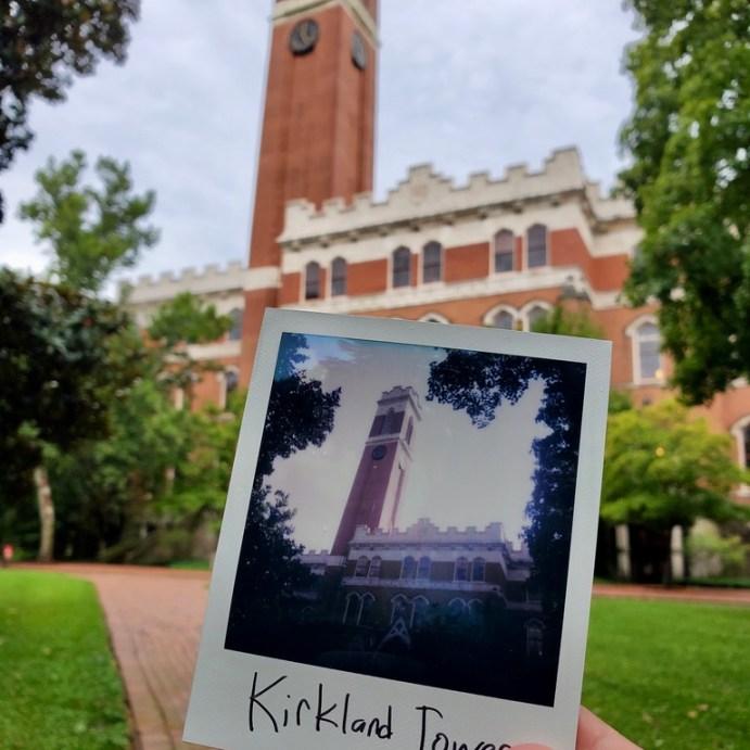 Kurt Urban's Polaroid pictures