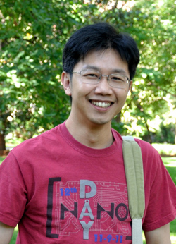 Jerry Chang (Vanderbilt University)