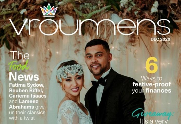Vroumens: VK Media launches first digital magazine