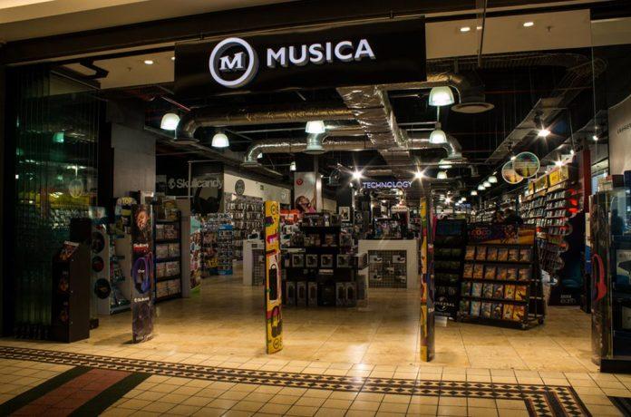 A world beyond awaits as Clicks Group announces closure of Musica