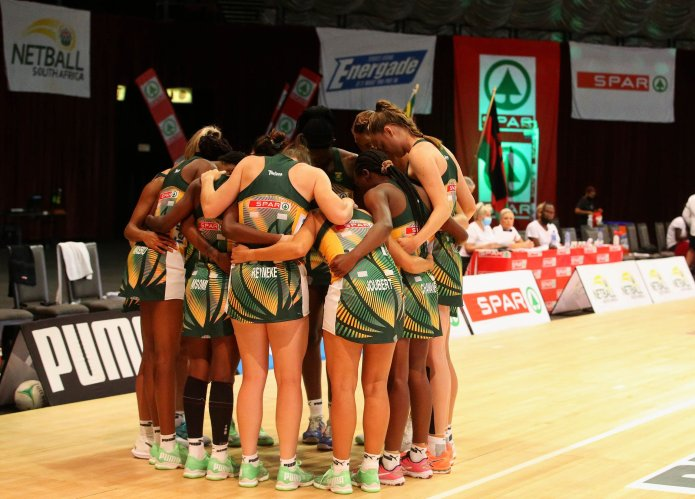 R2.6m assigned to upgrade netball facilities ahead of World Cup