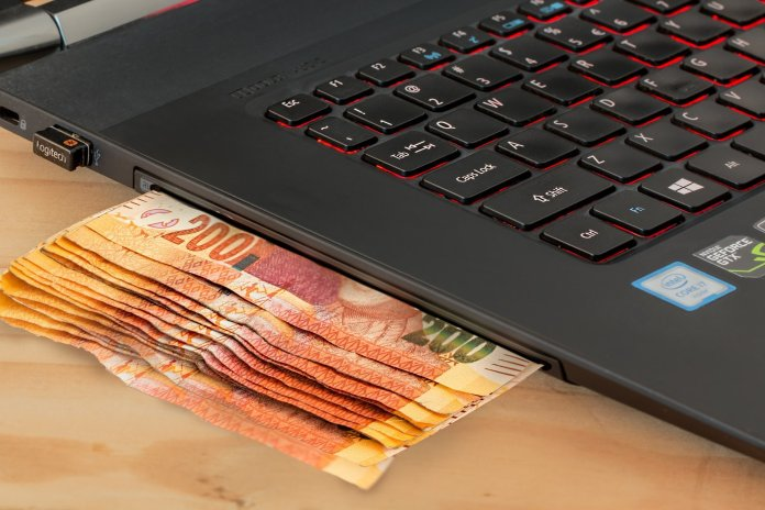 Absa's online banking platform crashes on payday Friday
