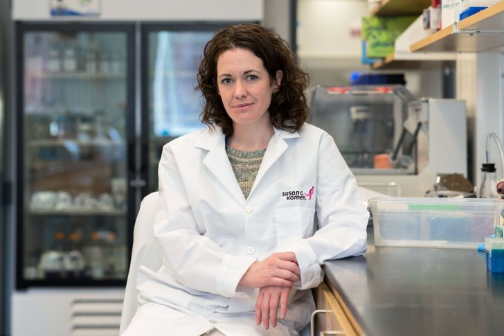 Unhealthy gut promotes spread of breast cancer