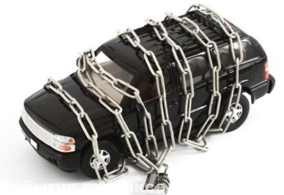 Житель Саратовской области накопил крупный долг по кредиту: у него арестовали люксовую Audi
