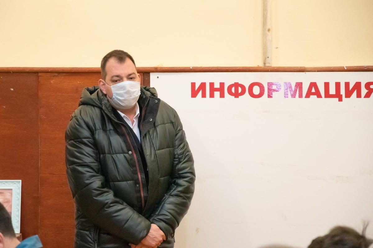 дмитрий романов - марксовский район - село михайловка - новости маркса