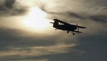 подробности крушения самолета ан-2 под марксом - события в марксе