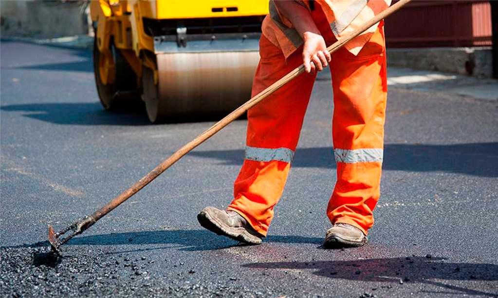 ремонт дорог в марксовском районе - новости города маркса