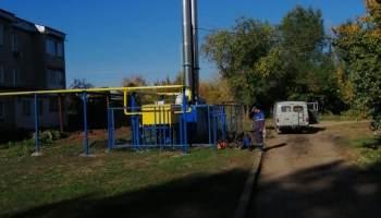 Школа села Подлесное Подлесное переведена на индивидуальное отопление - новости подлесное