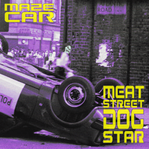 Meat Street Dog Star cover