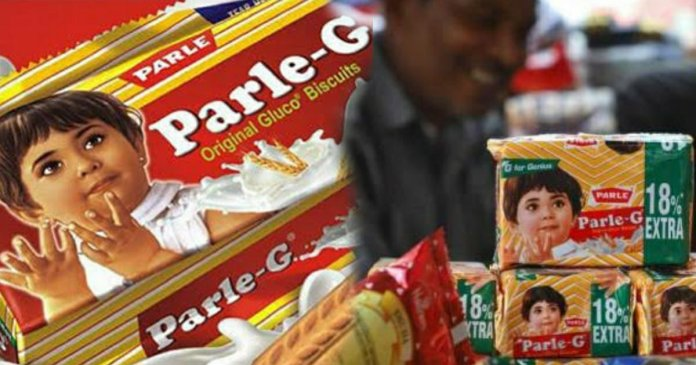 Parley-G to distribute 3 crore biscuit for free during India lockdown