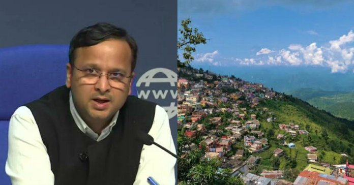 Pauri garhwal become Uttarakhand's first corona virus free district