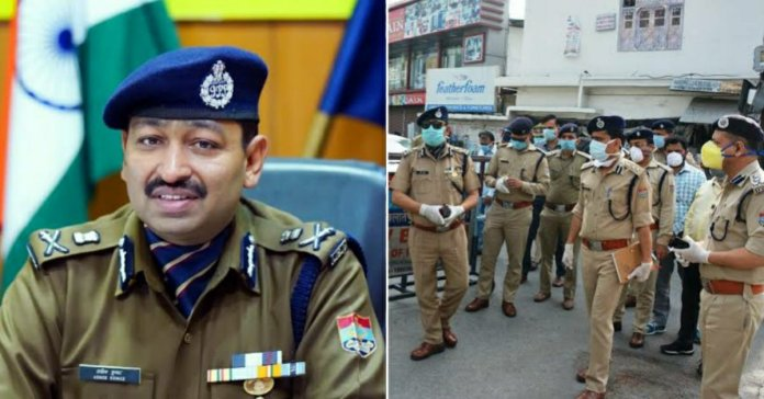 Uttarakhand Police to donate 3 crore to CM Relief Fund