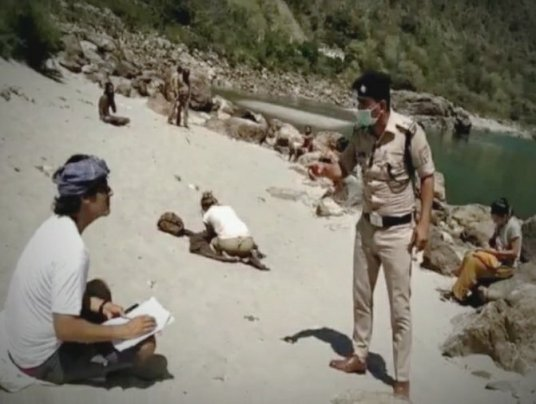 Rishikesh: Police ask foreigners to write I Am Sorry 500 times as punishment