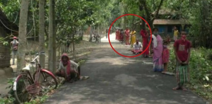 People of this village of WB lives in 'lockdown' 365 days of year