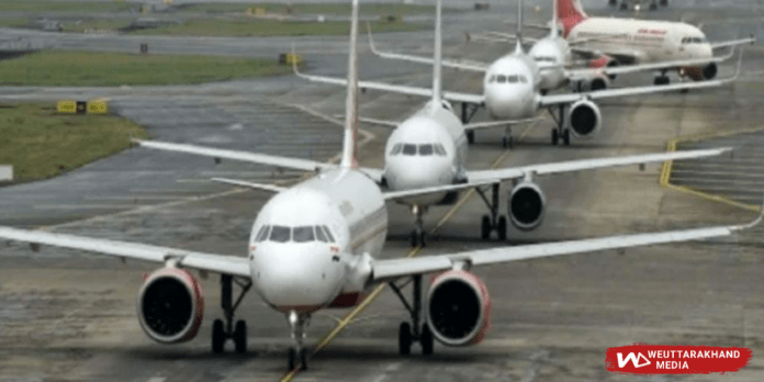 Paving the way for the commencement of domestic flights, airlines companies submitted a report to DGCA