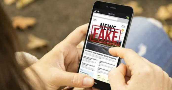 IIT Kanpur student make Fake news busting app