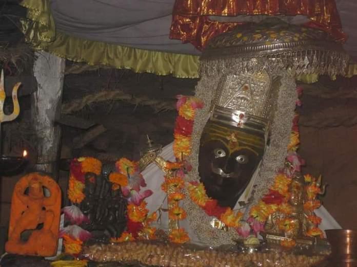 Rudranath mahdev temple