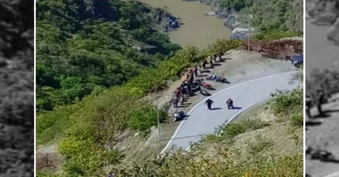 Uttarakhand Accident: 3 died and 2 injured as Scorpio fell into gorge in Chakrata, Dehradun