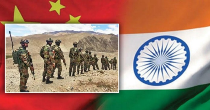 Ladakh Border tension: 3 Indian Army soldiers martyred in galwan valley